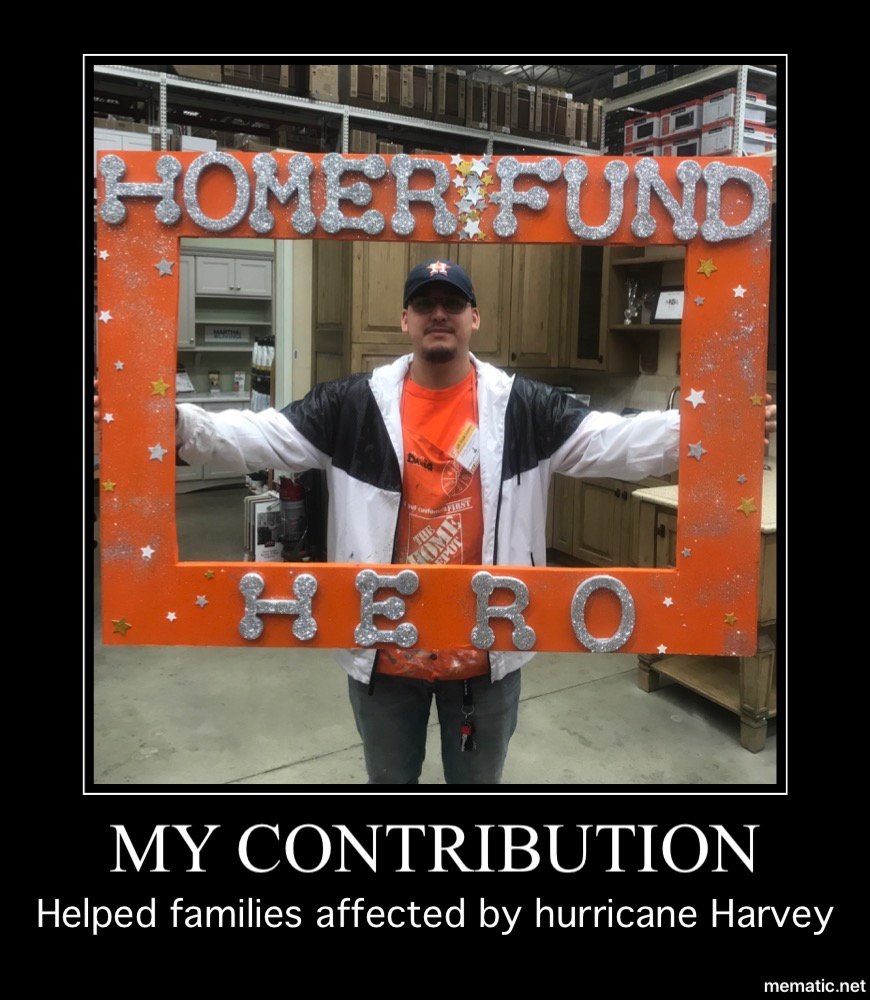homer contributions