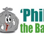 Image for the Tweet beginning: 'Phil' The Bag Wednesday 23rd