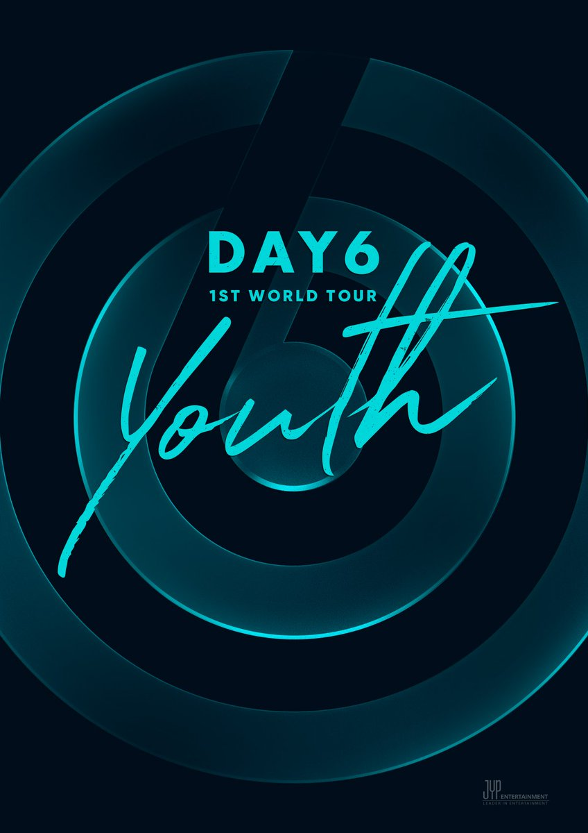 Image result for DAY6 YOUTH