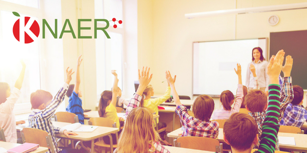DYK: #KNAER is a #KMb initiative of @ONeducation @OISEUofT + @westernuEdu to impact classrooms across Ontario!  #FactFriday  http:// bit.ly/2yRa3Bl  &nbsp;  <br>http://pic.twitter.com/FUb86vNji5