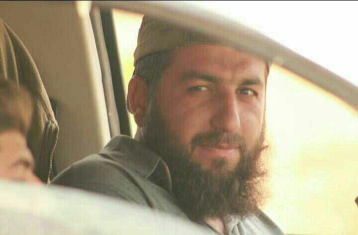 A prominent AQ military figure (in Tanzim Huras al-Din), Abu Jassem Kansafra, was killed when an IED hidden in his car exploded in #Idlib's Jabal al-Zawiyeh region.  He'd been a member of Jund al-Malahem & was a leading Huras al-Din military commander.