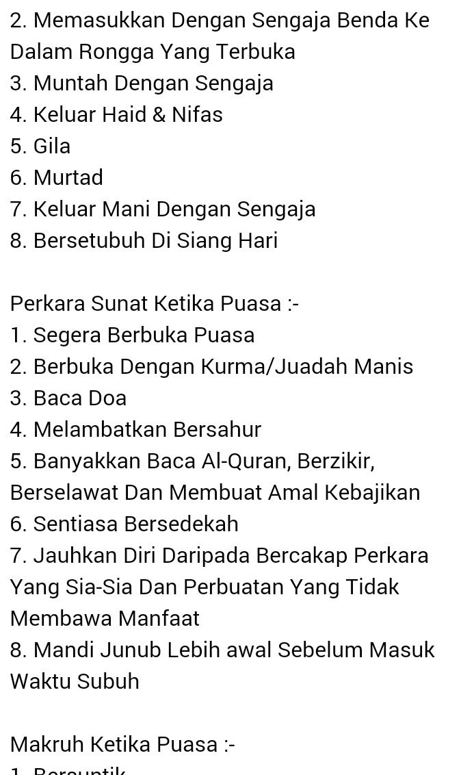 Rakyat Marhaen در توییتر Bacaan Santai Tak Sampai 5 Minit Ulangkaji Bab Puasa Trending Tun Daim Rosmah Perai Council Of Eminent Persons Shah Alam Azmin Macc Education Minister Datuk Seri Anwar Ibrahim