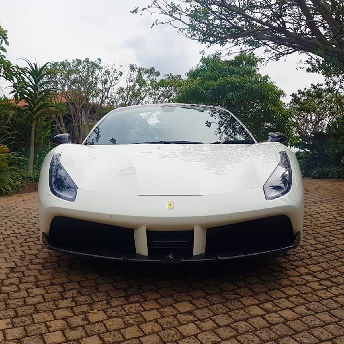 Scuderia Car Parts On Twitter Check Out These Beautiful Capristo