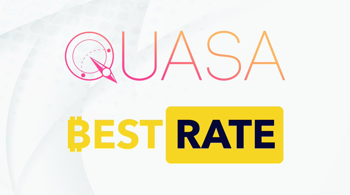 Image result for QUASA ICO
