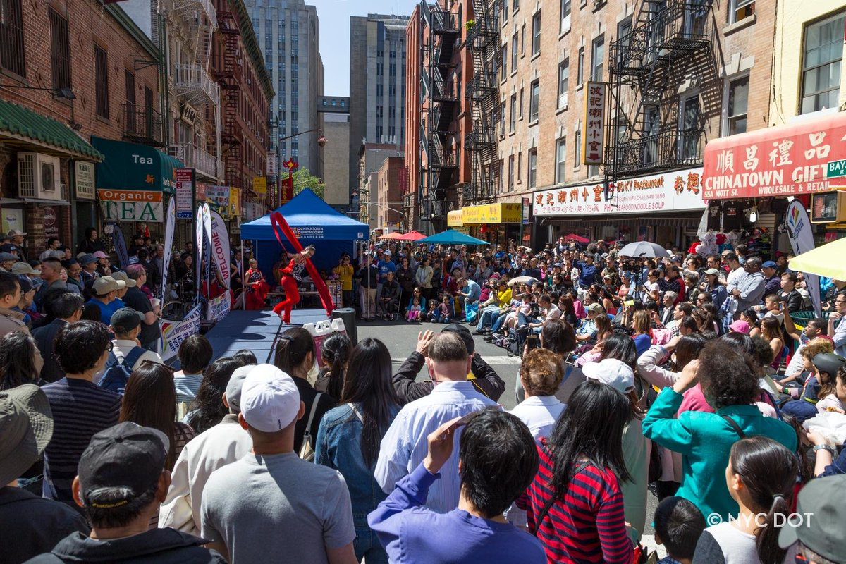 Events in manhattan this weekend