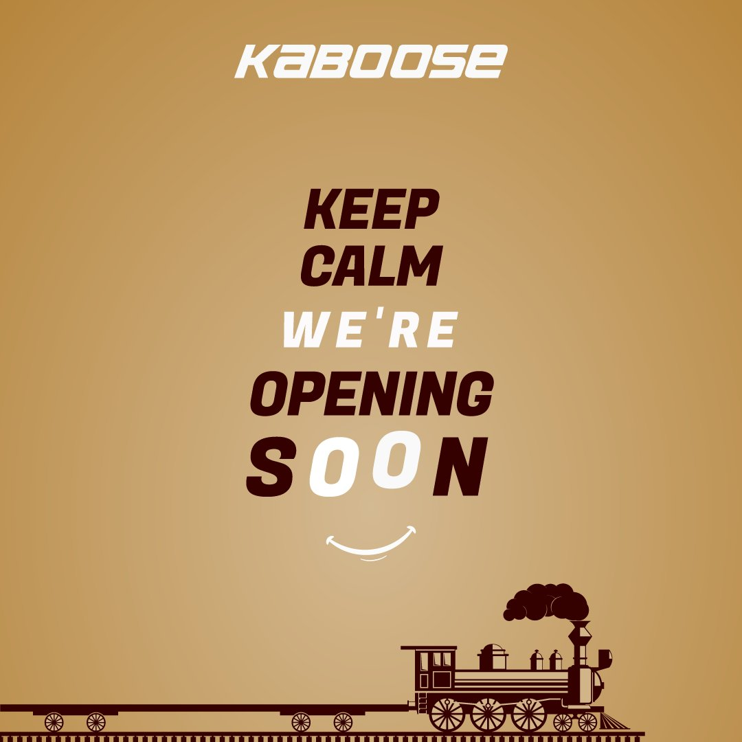 Kaboose Restaurant On Twitter A Place To Rejoice A Place To Celebrate A Place Like No Other In Town Is About To Open Its Doors For You All Soon Kaboose Tickettotaste Newrestaurant