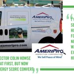 AmeriPro successfully implemented the Home Energy Score into their business & it might be easier than you think. https://t.co/15a2nn1af9