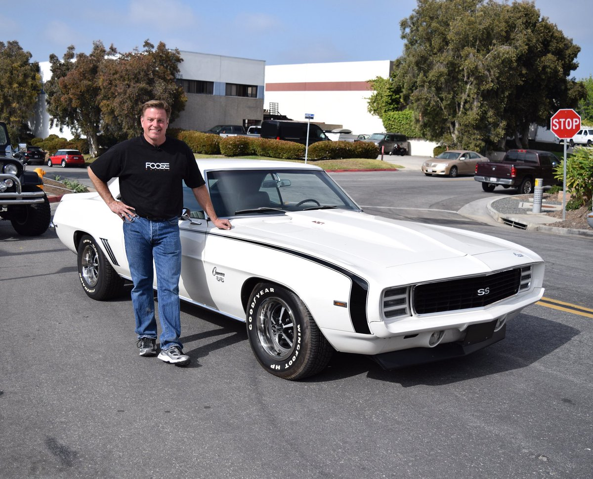 chip foose on twitter when you need a new daily driver why not go
