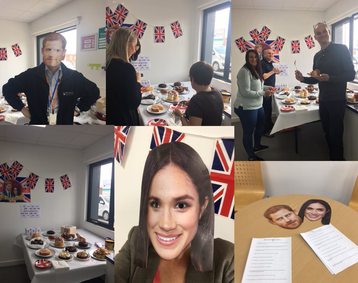 test Twitter Media - A fun afternoon was had by all and we raised £137 which will be split between our two charities @SSAFA @MAA_Charity https://t.co/YCpSWwpM8z