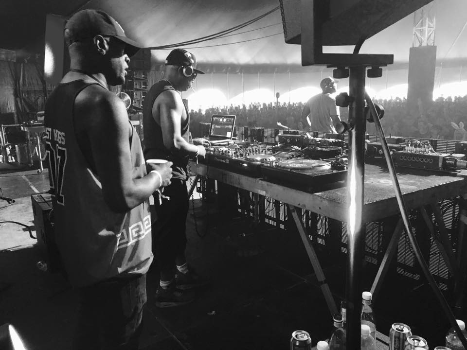 Check out everywhere you can see us this year so far fabioandgroove.com/?page_id=208👊🏿