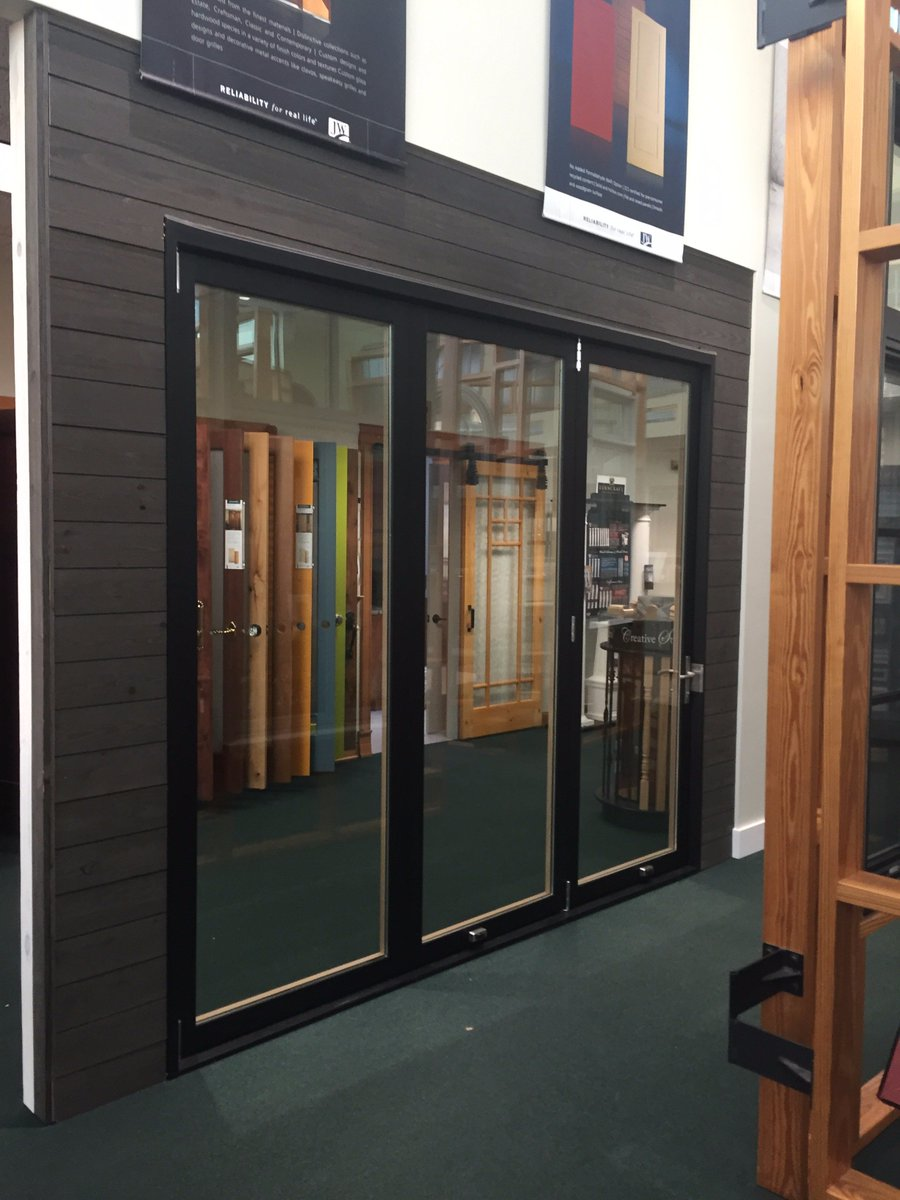 Schaaf Window Co Inc On Twitter Been To Our Showroom Lately Come Check Out Newest Displays Jeldwen Thermatru Lacantinadoors Officialmetrie