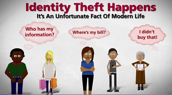 identity theft who is at fault consumers The thing about identity theft, tom, is that it is a very democratic kind of crime, no matter what language you speak, no matter your age, income level, you can be vulnerable to identity theft, so.