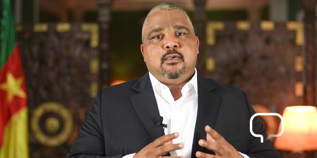 "Joshua Osih on Twitter: ""We will do our best. Plus, this will only be an  introduction. Debate will remain open for further questions and answers,  #Forabettercameroon… https://t.co/uyZ5SCq6bv"""