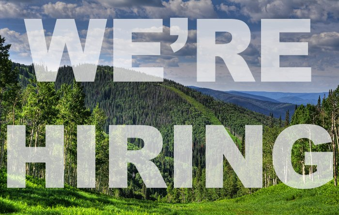 SteamboatResort On Twitter We Re Hiring Full Time Year Round