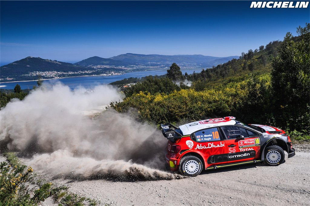 Rally de Portugal 2018 - Página 2 Ddfn7ccU0AAC4Tp