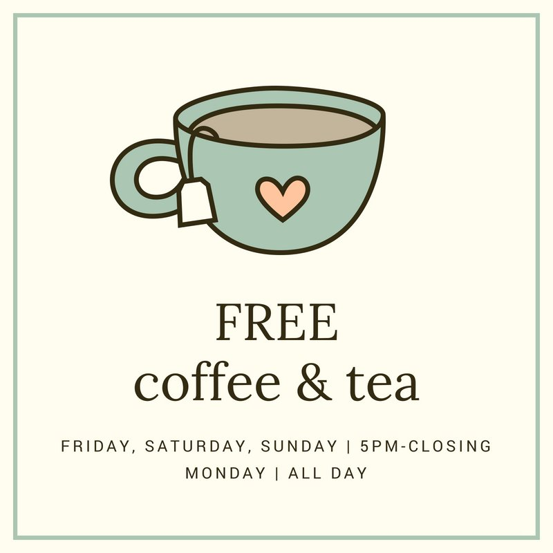 bcit library on twitter were serving up coffee tea to help with your studies good luck on your exams