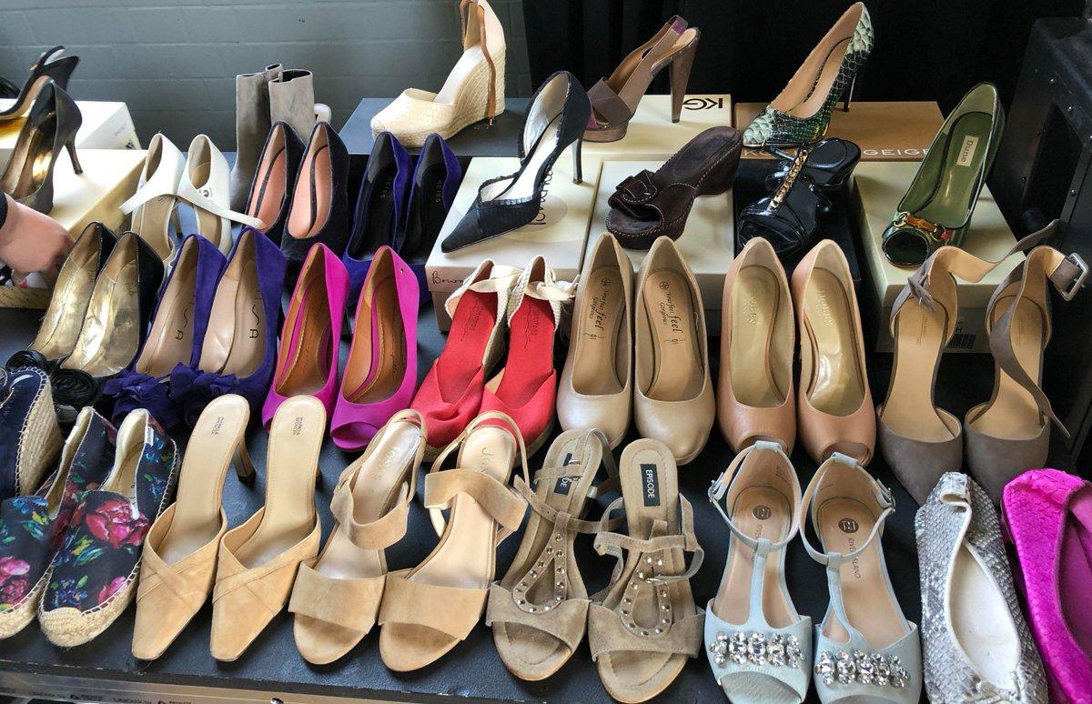 reading shoe sale