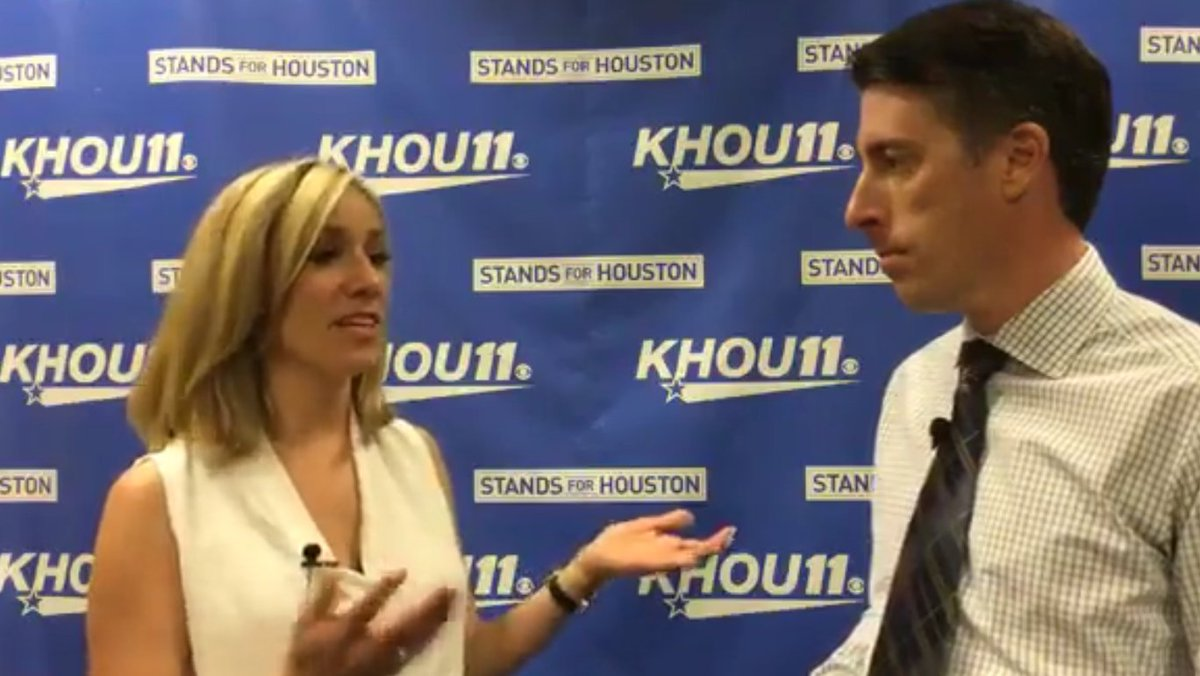 Child Psychiatrist How To Talk To Kids >> Pam Vogel On Twitter The Local Station Khou11 Is Now Starting A