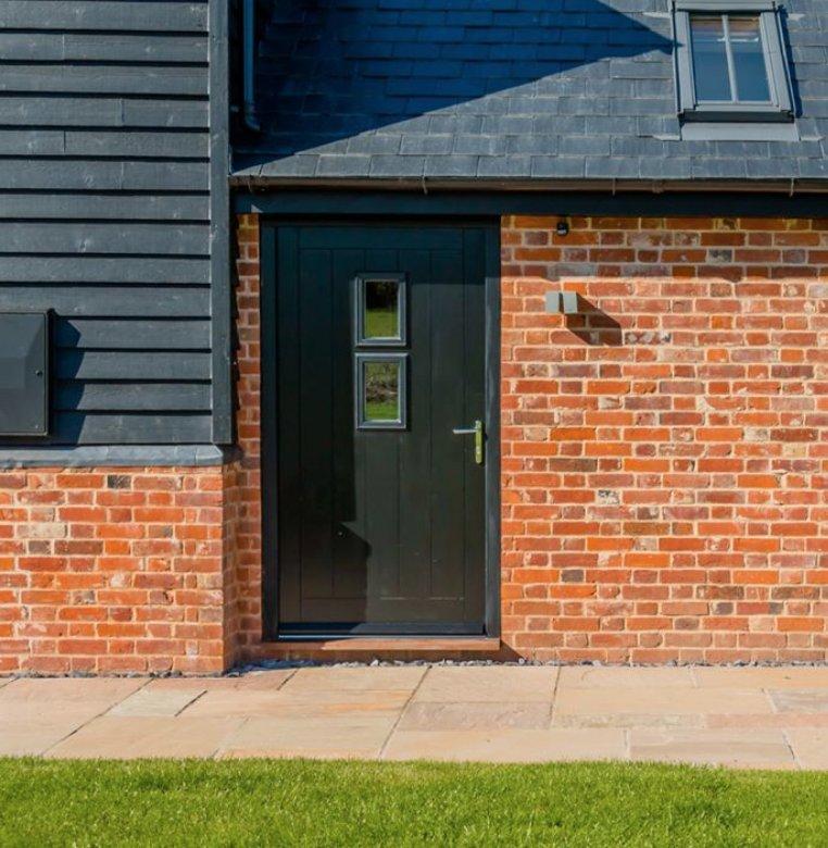 Finished by a gorgeous matt black #paint. What\u0027s your front door style? #pds #homeinspo #renovation #bespoke #joinery #craftsmanship #refurbpic.twitter.com/ ... & PDS UK Door \u0026 Window (@PDSdoorsets) | Twitter