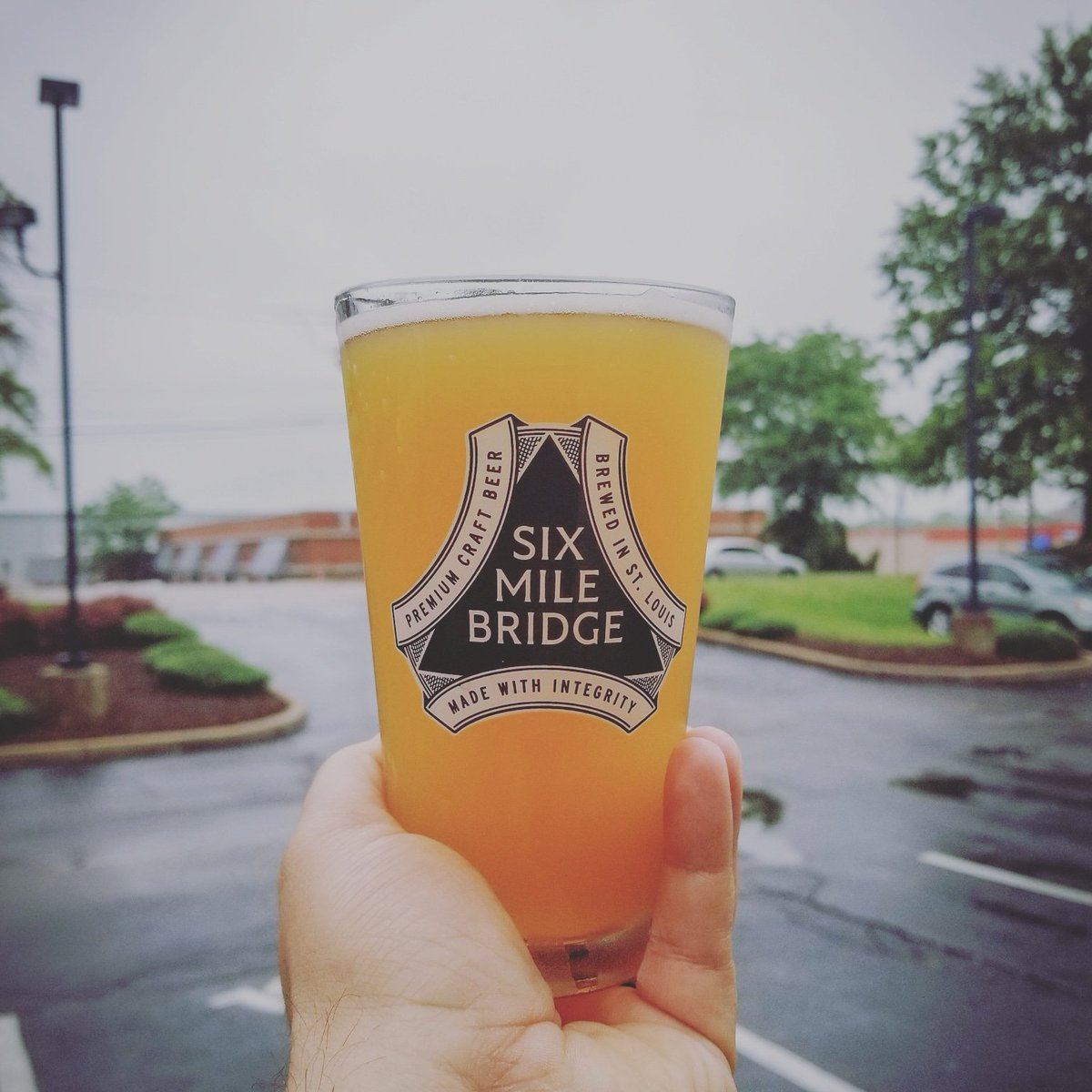 Lieblich This Cloudy New England Style IPA Was Made With Mosaic And Amarillo Hops  With Lactose Added As Well. Then We Dry Hopped It...twice.