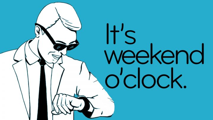One Way On Twitter Wishing You A Great Weekend Oneway