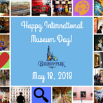 Image for the Tweet beginning: We ❤️ Museums!  Happy #InternationalMuseumDay! Which