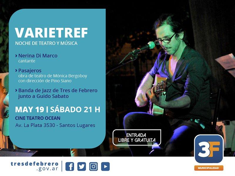 Municipalidad 3F on Twitter: \