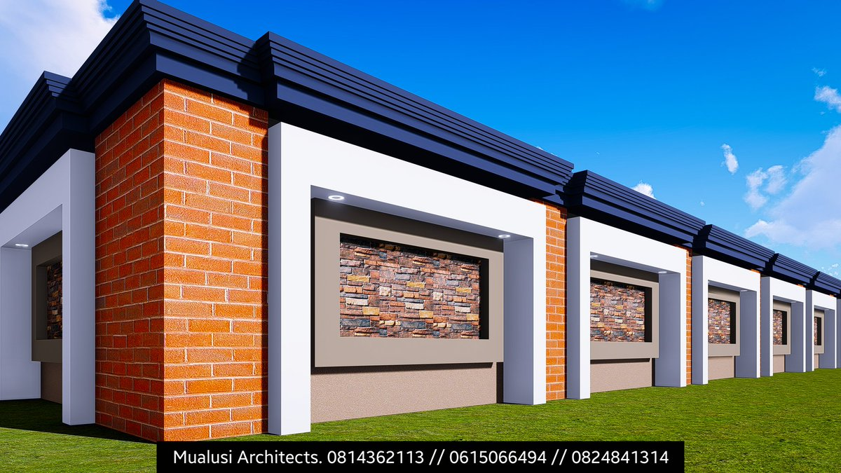 Mualusi on twitter i design boundary walls aka stop nonsense please retweet maybe my next client is on your timeline were in midrand and soweto