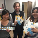 Image for the Tweet beginning: Fliers are here! @OurHomeSF @TheCoalitionSF