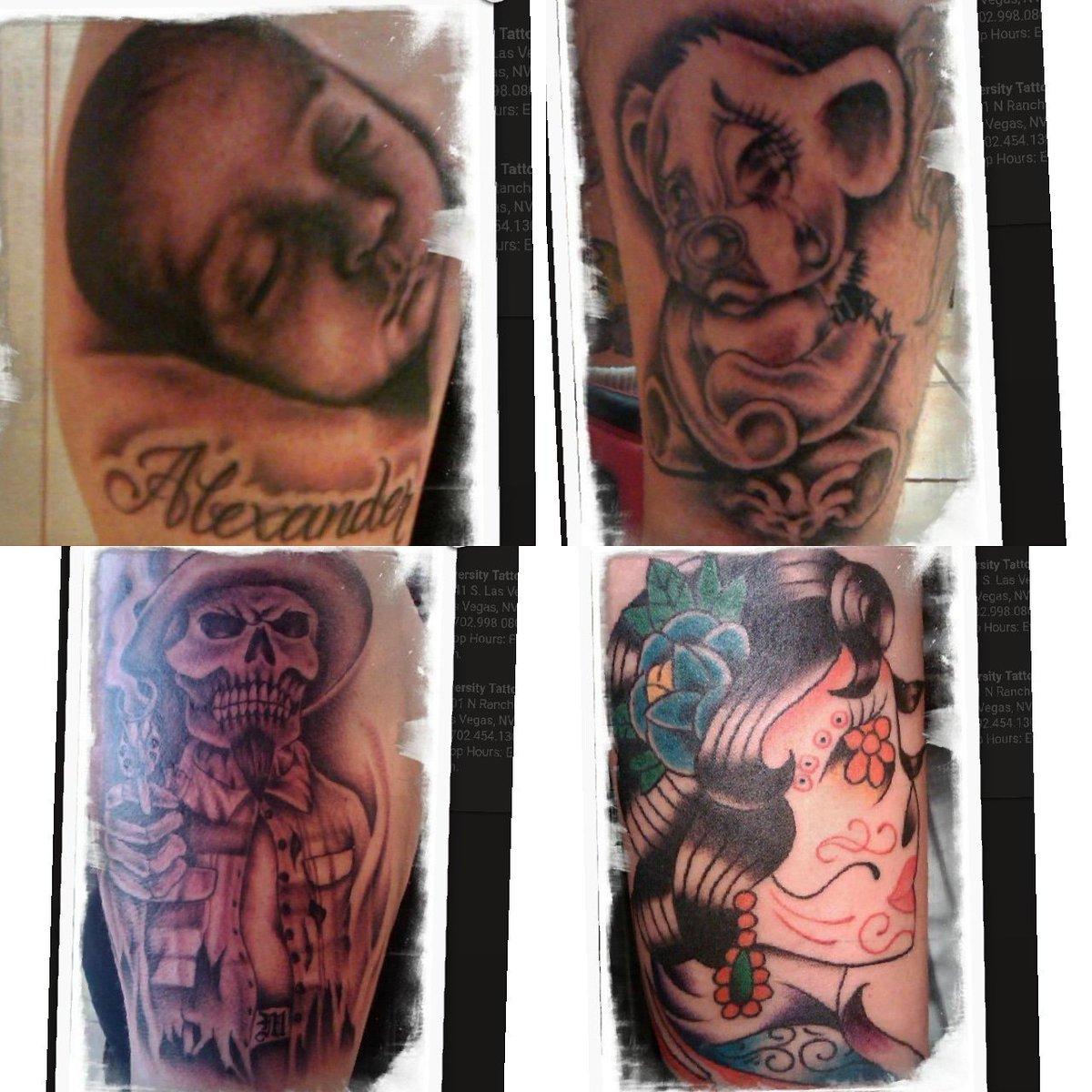 Diversity Tattoo Las Vegas
