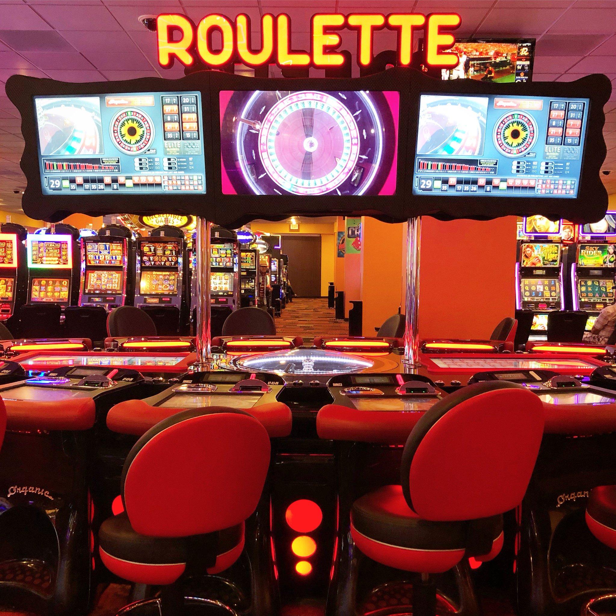magic city casino miami free play