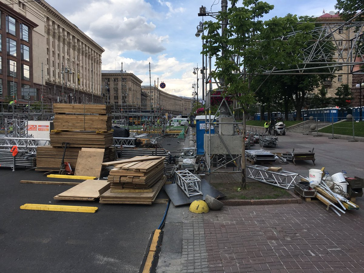 Россия запретит въезд транспорта из ОРДЛО на время Чемпионата мира по футболу, - Слободян - Цензор.НЕТ 2027
