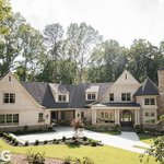 "Our Home of the Week, the #BALA-winning, one-of-a-kind Atlanta ""Kingsley"" captures the age-old New England style on the exterior, with transitional, open, clean-line feel on the inside. https://t.co/NQVFdw6ThC"
