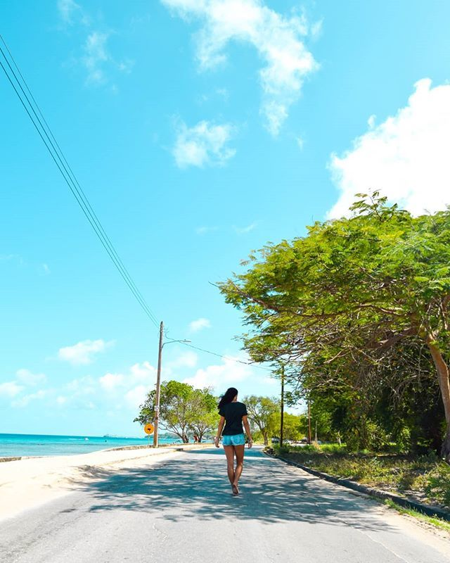 On the road again.... We are dreaming of a new adventure but until then we will be exploring our beautiful little island!  Where are you exploring this weekend? . . . . . . . . . . . . . . . . #BarbadosLiving #Barbados #BestOfBarbados #Caribbean #IslandL… https://ift.tt/2KzLjzspic.twitter.com/JgXWujtOIv