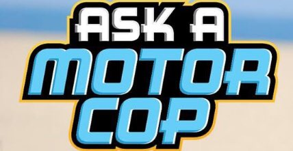 Ask A Motor Cop | National Distracted Driving Awareness Month  https:// youtu.be/4A1Tq23LBrs  &nbsp;   Check out our first #AskAMotorCop video to get your traffic questions answered.  #police<br>http://pic.twitter.com/gk0r65nZy2