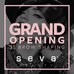 Please join us in celebrating the Forest Park, IL Studio Grand Opening with a $5 Brow Shaping! You can find them at 7505 West Roosevelt Road, Forest Park, IL 60130 (For studio information: https://t.co/ZIGKxqT1KL).
