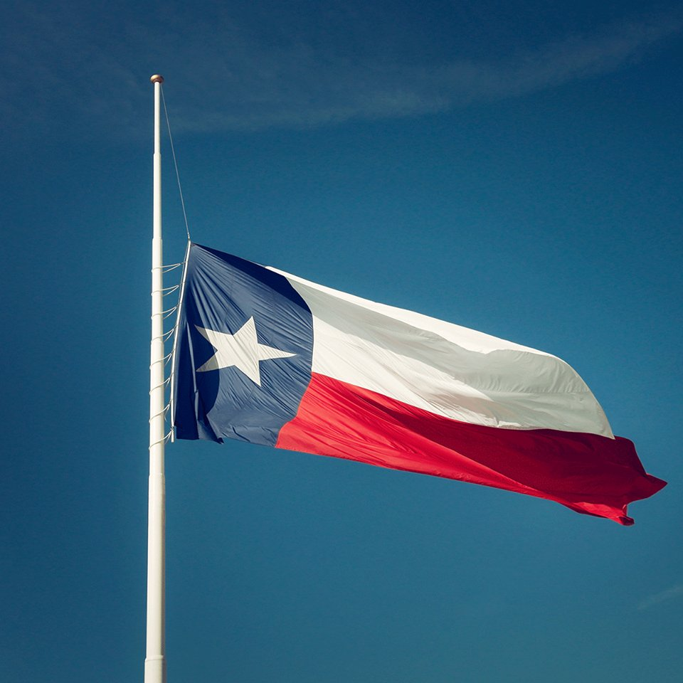 Our thoughts go out to the families, friends and communities affected by todays horrific shooting in Santa Fe, Texas.