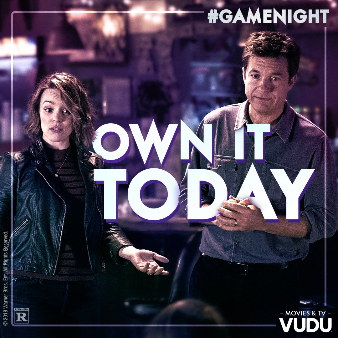Game Night Gamenightmovie Twitter