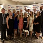 Team Scotland win @Daily_Record #OurHeroAwards Our Sporting H...