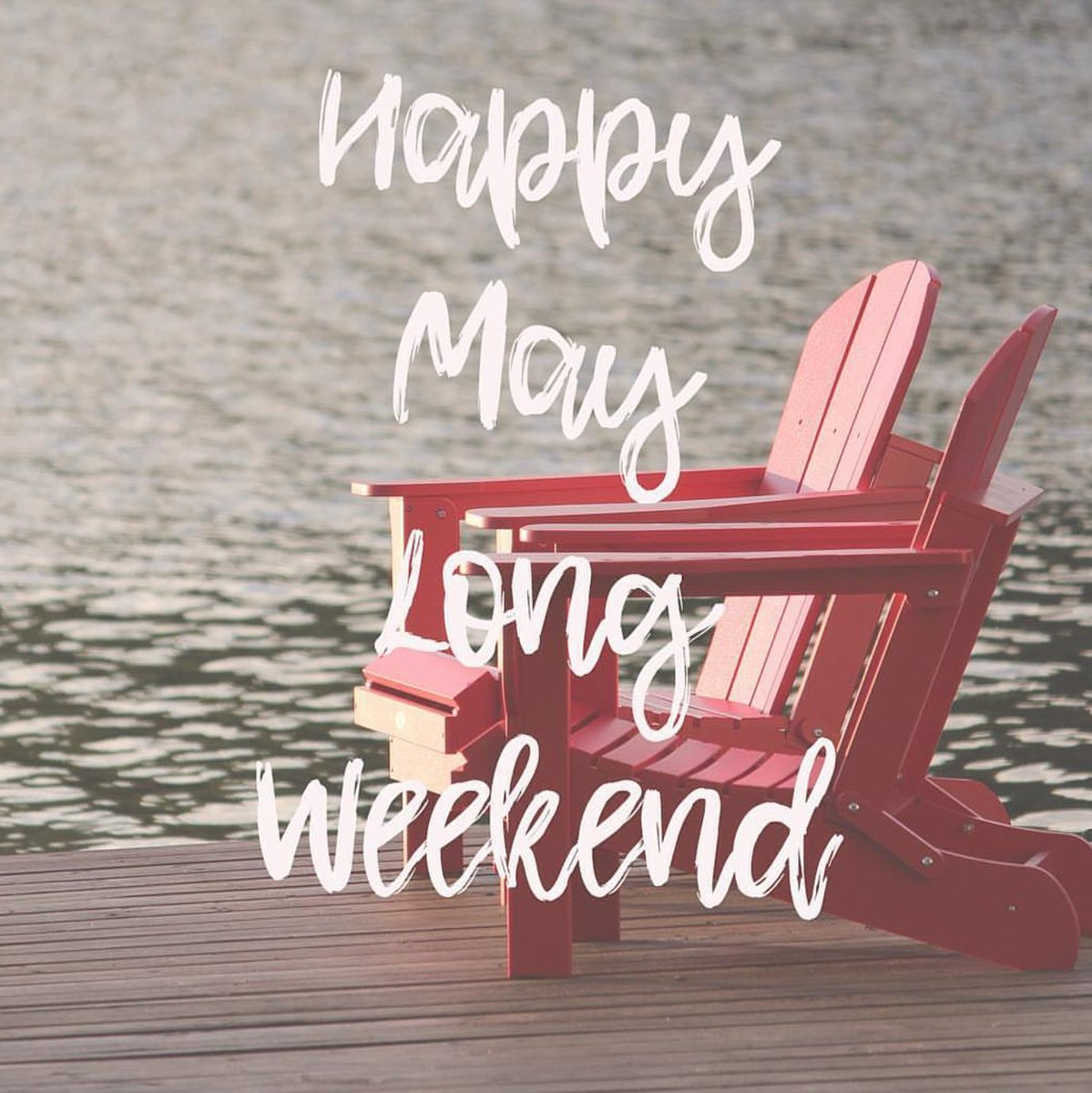 """Michael's HBM on Twitter: """"Happy Long Weekend Everybody! Be safe & have fun  😊 Love, the team at Michaels . . #may24 #may24weekend #longweekend #may  #happyfriday #friday #mississauga #toronto #oakville #milton #etobicoke #"""