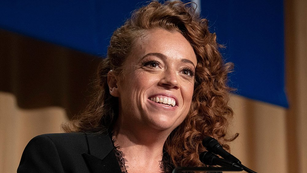 .@Netflix releases trailer for 'The Break With Michelle Wolf' (Watch) https://t.co/Qbu9V73Zmi https://t.co/K9tQY0l7GJ