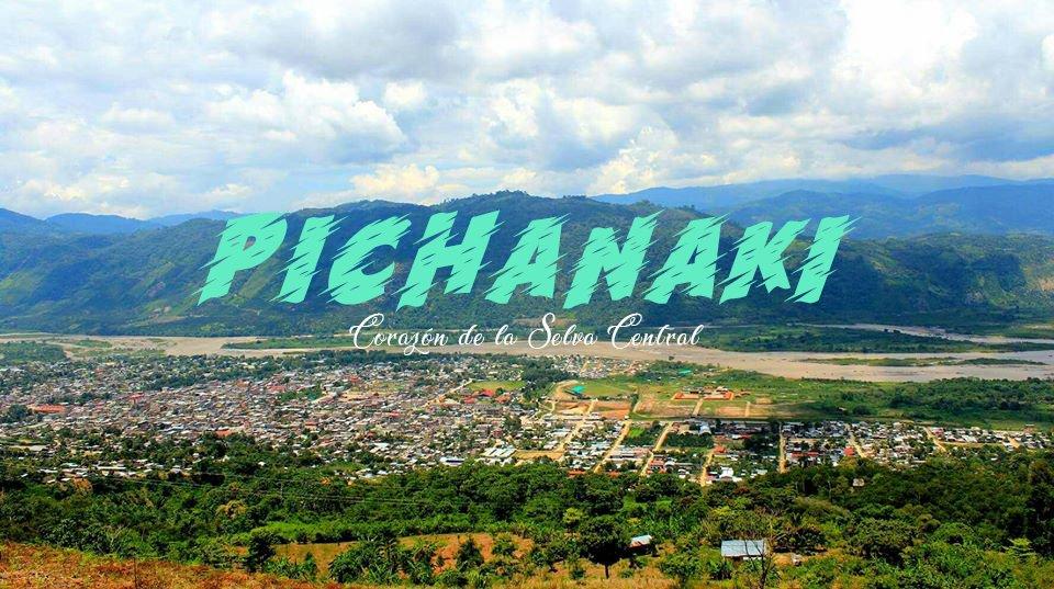 Resultado de imagen para PICHANAKI