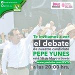 #DebateVeracruz