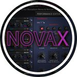 Novation NovaX AudioUnit & VST Librarian Editor Plug-in https://t.co/wgbplGYVZD