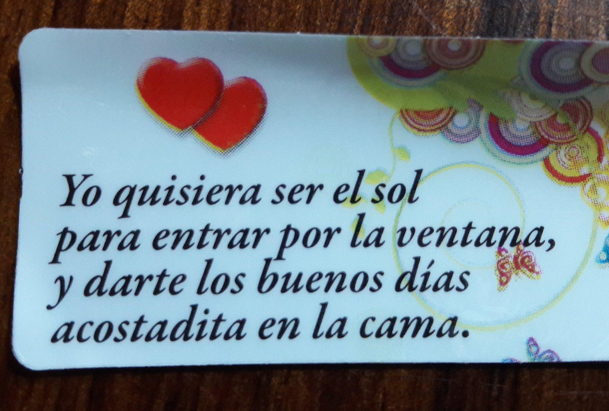 Mamá Abogada På Twitter Cada Vez Más Finos Los Poemas Q