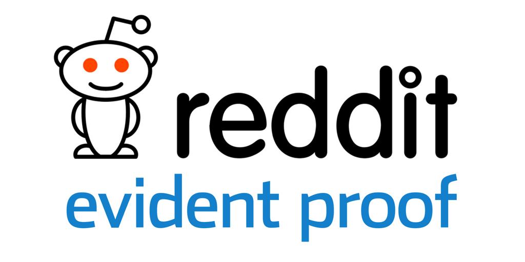 Have you joined us on Reddit yet?  https://www. reddit.com/user/EvidentPr oofToken &nbsp; …    #Secure #Compliance #DueDiligence #RiskManagement #ICO<br>http://pic.twitter.com/9sjv3q4ilB