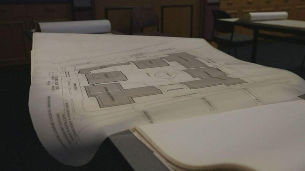 9news denver on twitter world trade center blueprints found in 600 pm 18 may 2018 malvernweather Images
