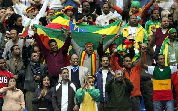 TRENDY #ETHIOPIA on Twitter: