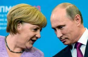 #Merkel Fotoğraf