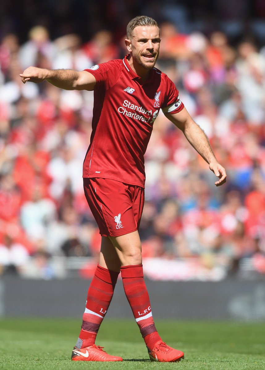 The tight-knit nature of the #LFC squad has been a key factor in this seasons run to the #UCL final, according to @JHenderson.  Jordan explains how 👉 lfc.tv/AQCF